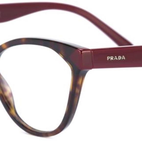 8a613c9ed47e M 5a897b8e3afbbdd01b5f44ba. Other Accessories you may like. Prada Journal  Eyeglasses